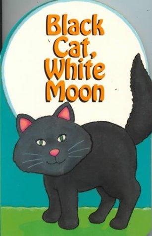 Black Cat, White Moon  by  Nina Alexander
