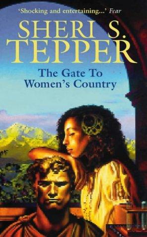 Jinian Footseer Sheri S. Tepper