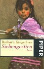 Siebengestirn  by  Barbara Kingsolver