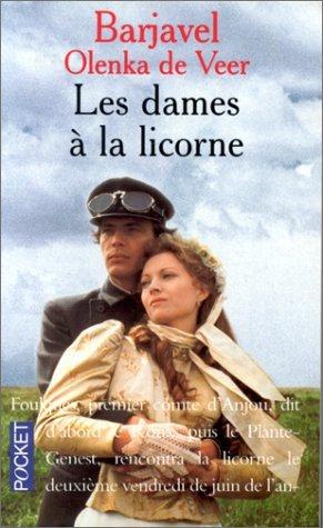 Les Dames à la licorne René Barjavel