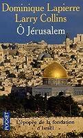O Jerusalem  by  Larry Collins