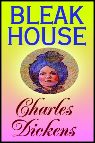 Bleak House   Part 1 Of 2  by  Charles Dickens