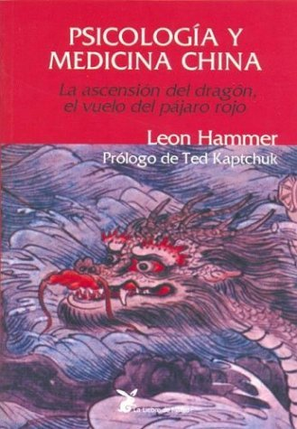 Psicologia y Medicina China Leon Hammer