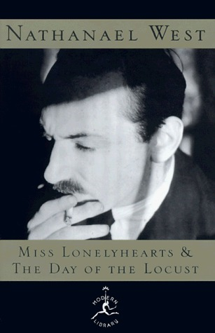 Miss Lonelyhearts/The Day of the Locust Nathanael West