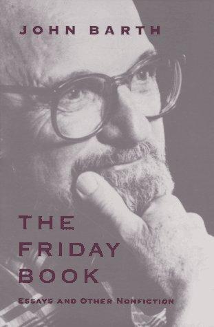 The Friday Book John Barth