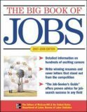Big Book of Jobs 2007-2008 (Big Book of Jobs)  by  U.S. Department of Labor