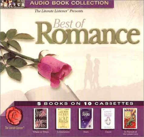 Best of Romance: Lovemakers, Where or When, Dazzle, in Pursuit of the Green Lion, Stars  by  Countertop Video