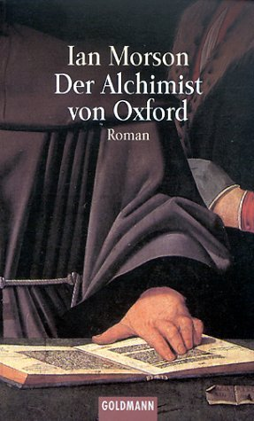 Der Alchimist von Oxford (William Falconer, #3) Ian Morson