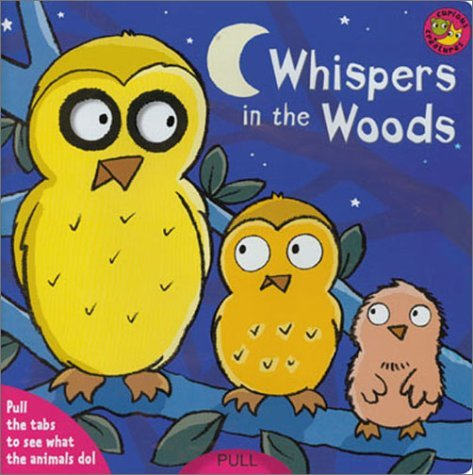 Curious Creatures: Whispers In The Woods  by  Jean Christie
