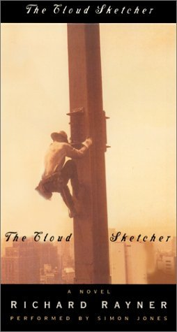 The Cloud Sketcher: The Cloud Sketcher  by  Richard Rayner