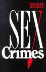 Sex Crimes Ronald M. Holmes