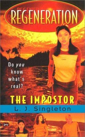 The Imposter (Regeneration, #4)  by  L.J. Singleton