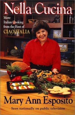 Nella Cucina Mary Ann Esposito