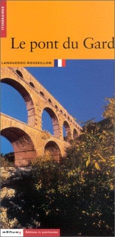 Le Pont Du Gard  by  Jean-Luc Fiches
