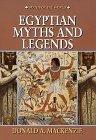 Egyptian Myths and Legends Donald A. Mackenzie