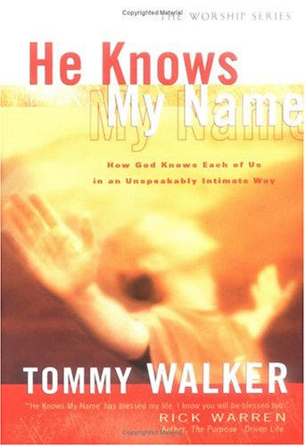 Songs from Heaven: Release the Song That God Has Placed in Your Heart  by  Tommy Walker