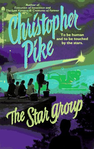 The Star Group  by  Christopher Pike