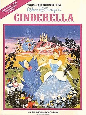 Cinderella Mack David