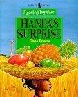 Handas Surprise  by  Eileen Browne