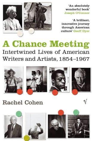 A Chance Meeting Rachel Cohen