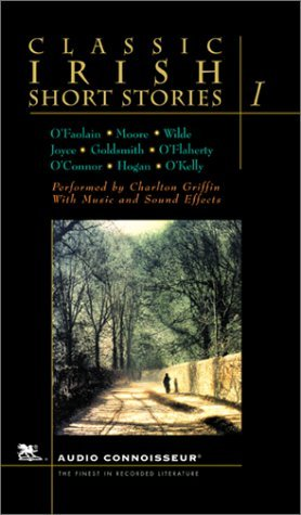 Classic Irish Short Stories, Vol. 1  by  George Moore