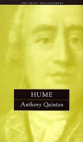 Hume Anthony Quinton