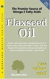 Flaxseed Oil  by  Kate Gilbert Udall