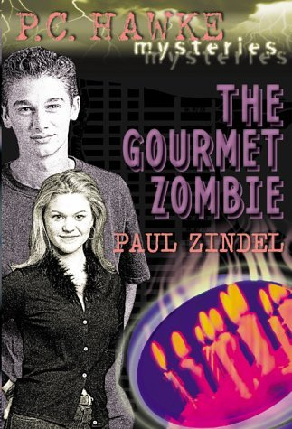 The Gourmet Zombie (P.C. Hawke Mysteries: Book #7)  by  Paul Zindel