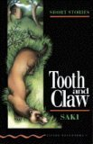 Tooth and Claw: Level Three Saki