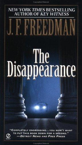 Above the Law J.F. Freedman