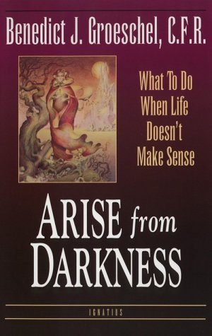 Arise from Darkness: What to Do When Life Doesnt Make Sense  by  Benedict J. Groeschel