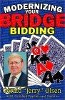 Modernizing Your Bridge Bidding Jim  Huang