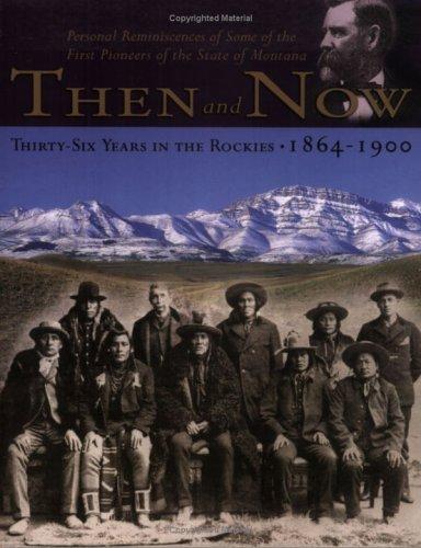 Then & Now  by  Robert Vaughn