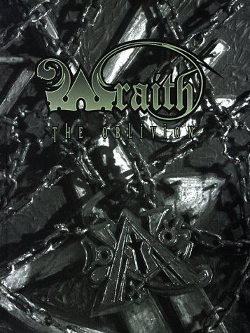 Wraith: The Oblivion Jennifer Hartshorn