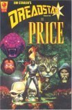 Dreadstar, Vol. 2: Price  by  Jim Starlin