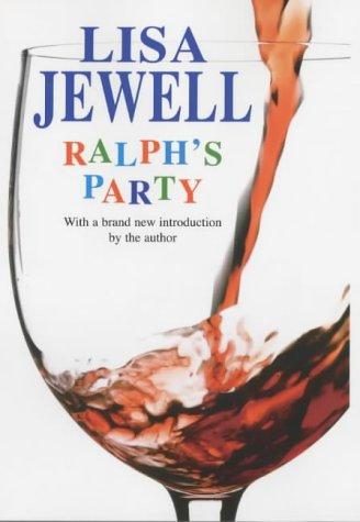 Ralphs Party Lisa Jewell