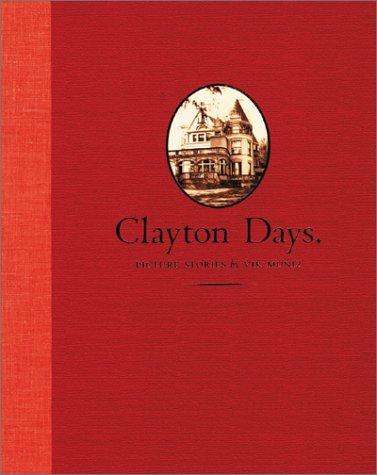 Clayton Days Vik Muniz