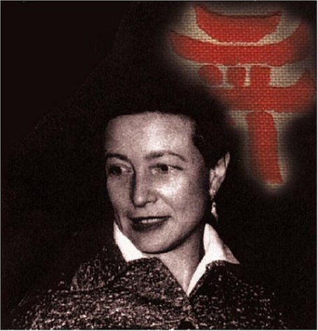 The Long March: An Account of Modern China  by  Simone de Beauvoir
