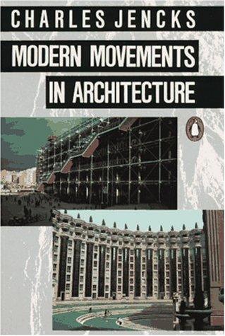 Language of Post-Modern Architect Charles Jencks