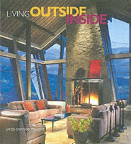 Living Outside Inside  by  James Grayson Trulove