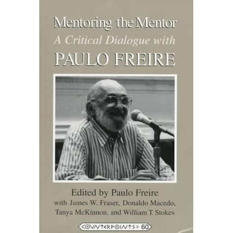 a discussion of paulo freires banking Paulo freire this essay paulo freire and other 63,000+ term papers in this teaching style, the classroom engages in discussion while the banking method demands students to accept the material blindly.