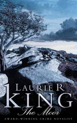 The Moor (Mary Russell, #4)  by  Laurie R. King