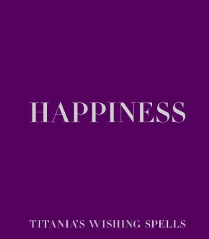 Happiness Titania Hardie