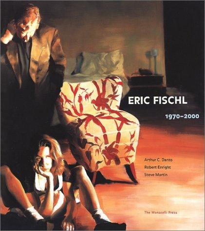 Bad Boy Eric Fischl by Eric Fischl