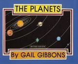 The Planets  by  Gail Gibbons