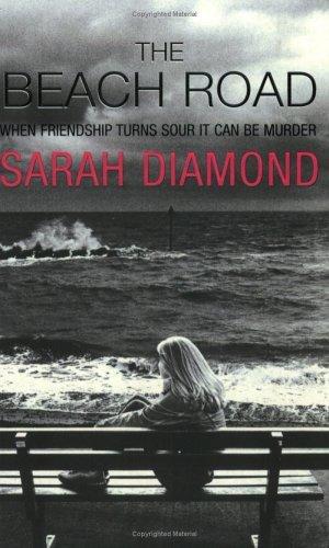 Beach Road  by  Sarah Diamond