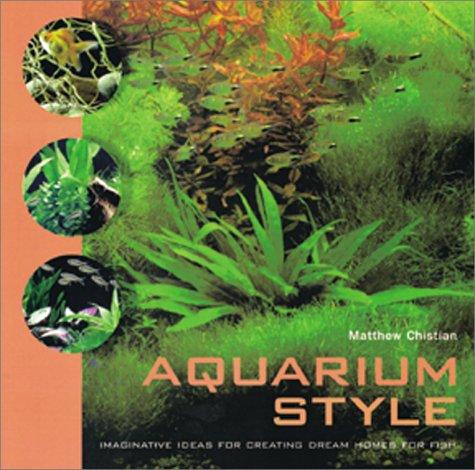 Aquarium Style Matthew Christian
