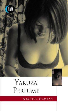 Yakuza Perfume Akahige Namban