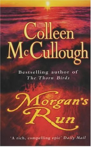 Morgans Run Colleen McCullough