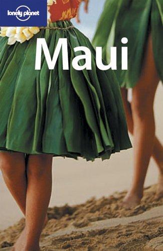 Maui Kristin Kimball